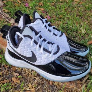 LeBron Witness III Premium 'Concord' Sneakers